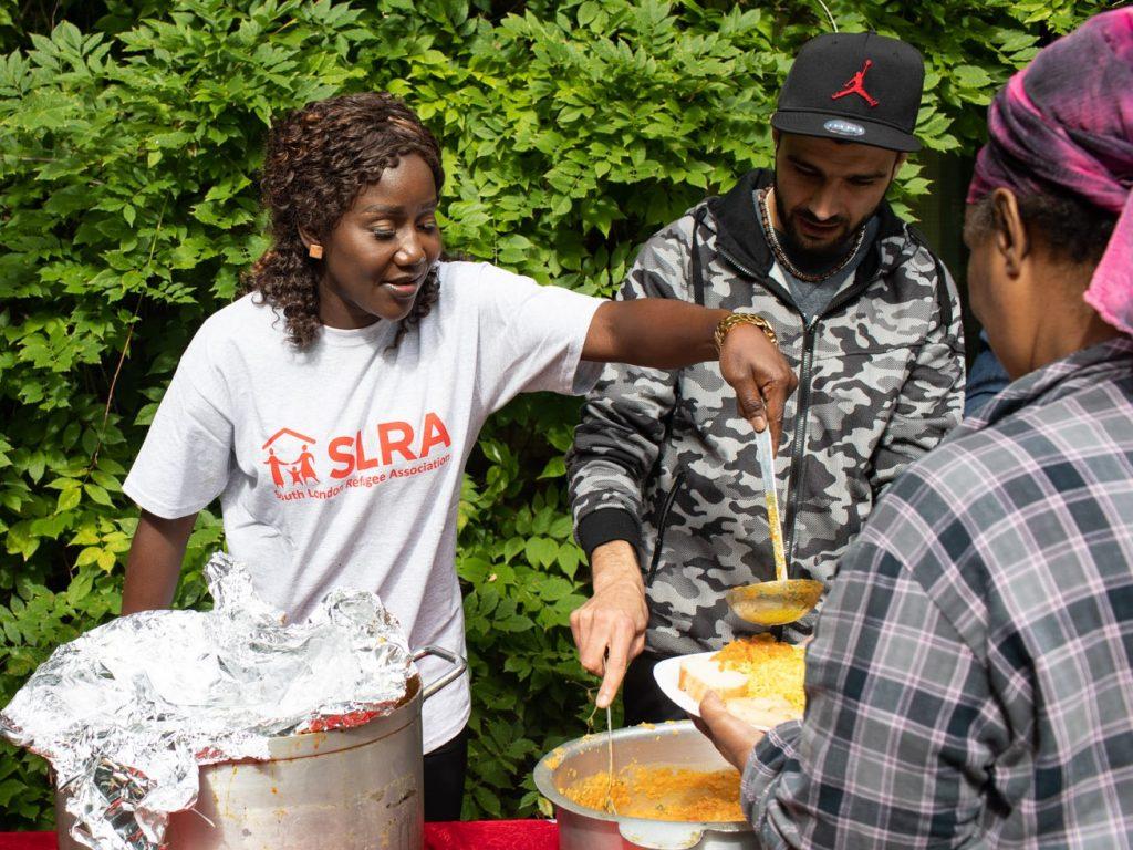 Choosing a Charity for Volunteering