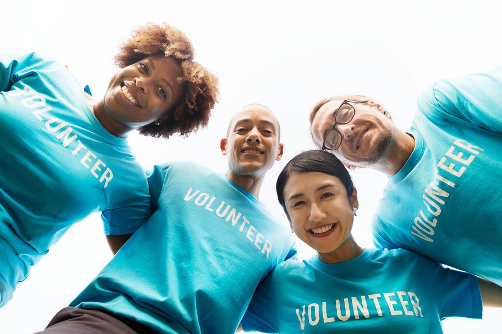 Volunteering Opportunities for Charity