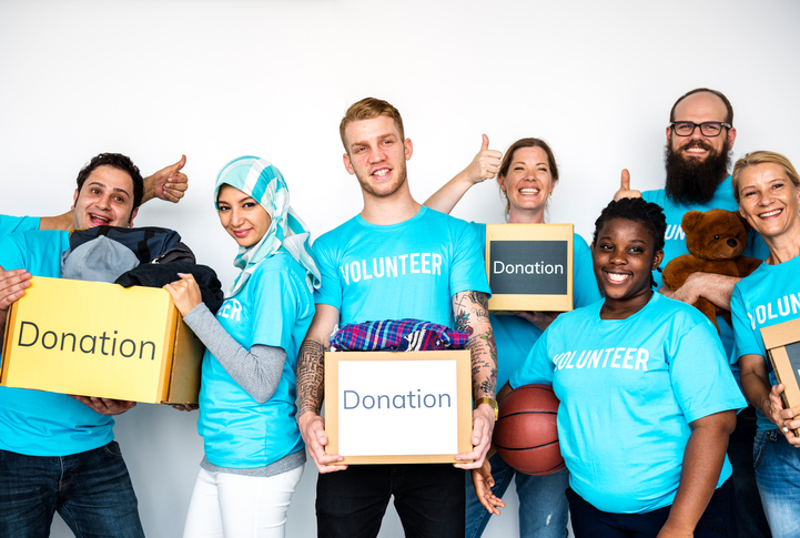 How to Successfully Fundraise for Charity